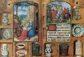 The Meanings of Devotional Space: Female Owner-Portraits in Three French and Flemish Books of Hours