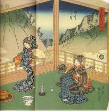 Japan - medieval