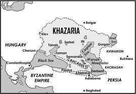 Assessing Khazaria