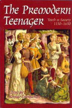 Teenagers at War During the Middle Ages