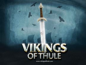 vikings of thule
