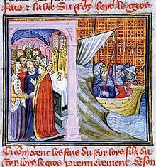 Do We Know What We Think We Know? Making Assumptions About Eleanor of Aquitaine