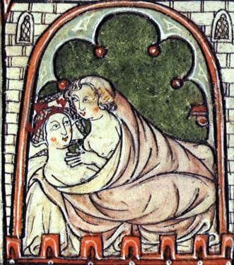 Medieval Sex 2