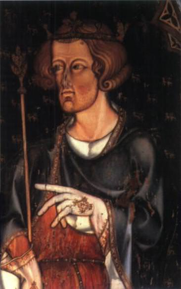 Edward I and the Ritualization of English Royal Round Table Festivals