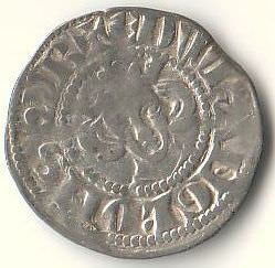The Weight Standard of the English Coinage 1158-1279