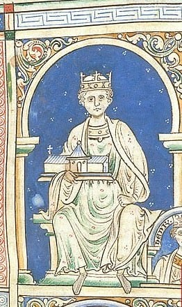 The earls in Henry the Second's reign