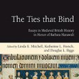 The Ties that Bind: Essays in Medieval British History in Honor of Barbara Hanawalt Edited by Douglas L. Biggs, Katherine L. French and Linda E. Mitchell Ashgate Publishing, 2010 ISBN: […]