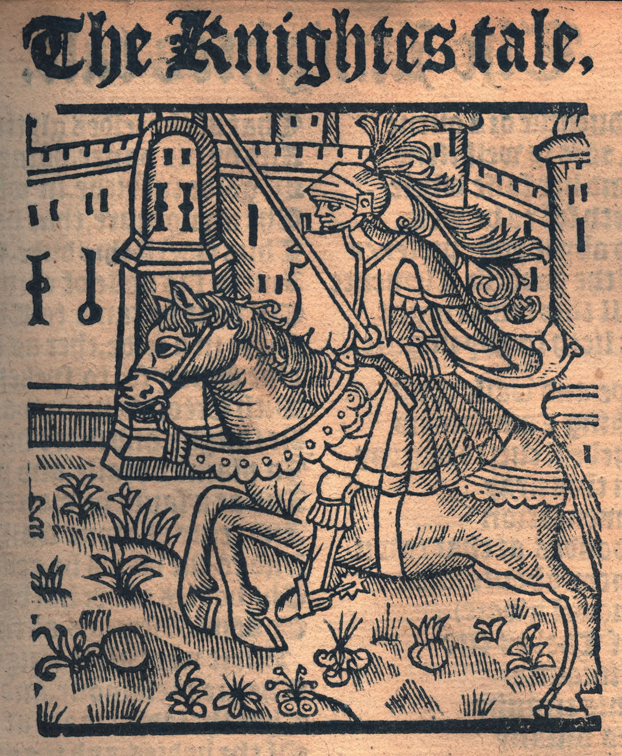 the portrayal of the english religion during the 14th century in the canterbury tales The decameron has 27,886 ratings and  in the 14th century in europe, during the  and i imagine that the choice of frame narrative for the canterbury tales might.