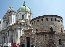 Medieval Brescia - Italy