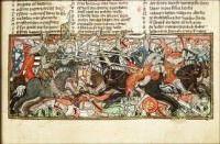 Reasons for Political Instability in the Visigothic Kingdom in ...