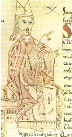 Pope Gregory VII: A Church Reformer