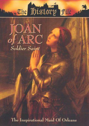Spiritual woman warrior : the construction of Joan of Arc in contemporary children's literature