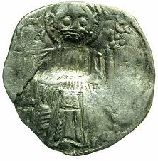Iconography of Imperial coinage of Medieval Serbia