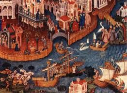 Medieval Venice
