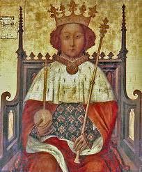 Advising France through the Example of England: Visual Narrative in the Livre de la prinse et mort du roy Richart (Harl. MS. 1319)