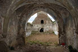 The spirit of the transilvanian fortified churches…The people have left, their buildings remain