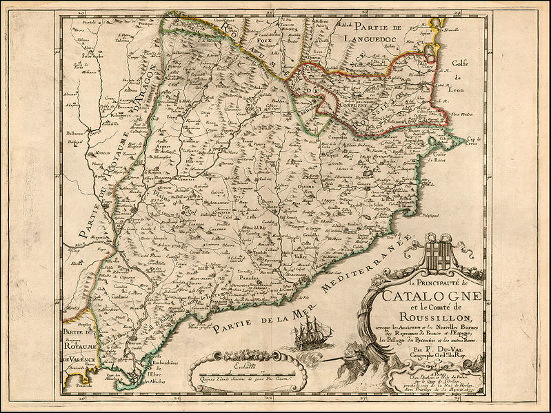 Catalonia's Mediterranean Expansion: An Instance of Colonialism?