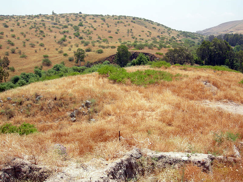 Remains of Crusader / Templar army discovered in Israel