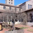 The Cloisters: Medieval Museum of Art Designed by Charles Collens, the Cloister's museum buildings were constructed by merging various medieval styles. The final building was not based on any one […]