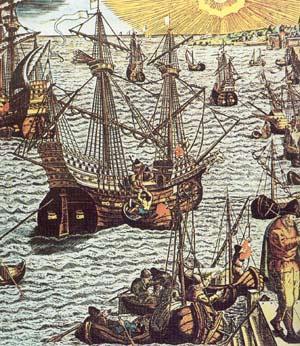 The Far East in the Early 16th Century: Giovanni da Empoli's Travels