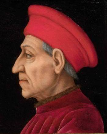 Medici Power and Patronage under Cosimo the Elder and Lorenzo the Magnificent
