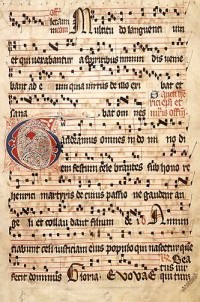 Gregorian Chant and Power Politics in Medieval Tuscany