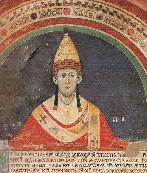 Of Milk and Blood: Innocent III and the Jews, revisited