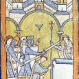 Isaac of Stella, the Cistercians and the Thomas Becket Controversy: A Bibliographical and Contextual Study By Travis D. Stolz PhD Dissertation, Marquette University, 2010 Abstract: Isaac of Stella (ca. 1100-ca. 1169), […]