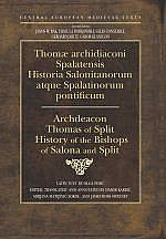 Archdeacon Thomas of Split (1200–1268) – A source of early Croatian History
