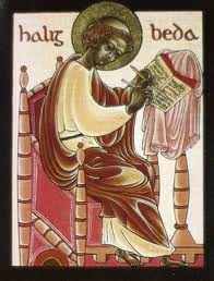 'In the beginning was the Word': books and faith in the age of Bede