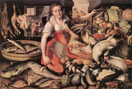 Medieval and Early Modern Food
