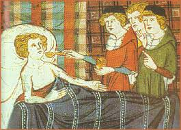 Sickness and Sin: Medicine, Epidemics and Heresy in the Middle Ages