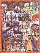 Hanseatic Cities