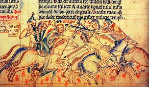 'The Lord put His people to the sword': Contemporary perceptions of the Battle of Hattin (1187)