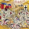 The battle of Tannenberg (Grunwald) in 1410 By Dmetrius Dviochenko de Markov From Crecy to Mohacs: Warfare in the Late Middle Ages (1346-1526): 22nd Colloquium of the International Commission of […]