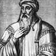 How Eager He Was for the Victory of Islam!': Saladin's Strategy Against the Kingdom of Jerusalem (1171-1187) By Jan Vandeburie Paper given at the ISHA Seminar 'War, Father of All […]