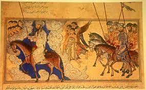 Western Islamic Art