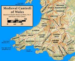 Problems with medieval Welsh local administration – the case of the maenor and the maenol