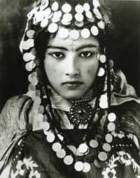 The Origins of Amazigh Women's Power in North Africa: An ...