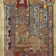 The Book of Kells is one of Ireland's greatest treasures, although its origins— location and date—cannot be definitively determined. The gospel book earned its name from the monastery in which it was last housed before its move to Dublin (circa 1654) for safekeeping during the Cromwellian period when Catholic establishments were dissolved and property was either looted or destroyed.