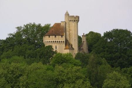Medieval Castle For Sale In Central France Medievalists