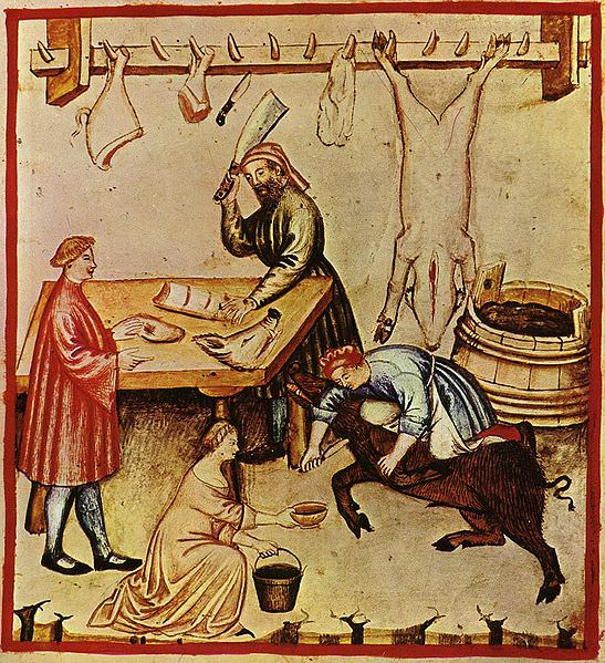 Call for Papers: Does Mead Maketh Mede? Medieval Food Taboos and Food Hierarchies