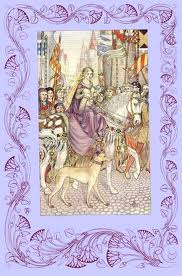 Sir Launfal: A Portrait of a Knight in Fourteenth Century England