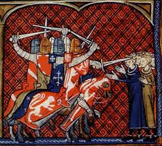 The Kingdom, the Power and the Glory: the Albigensian Crusade and the Subjugation of the Languedoc