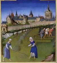 Into the frontier: medieval land reclamation and the creation of new societies. Comparing Holland and the Po Valley, 800-1500