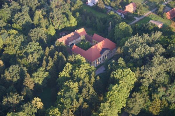 Castle Vojkovic-Vojkffy