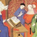 Christine de Pizan: A Feminist Way to Learning