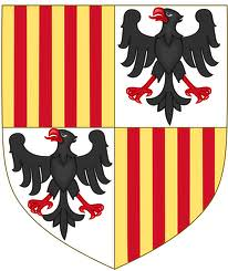 Arms of James II of Aragon
