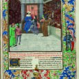 Beginning on November 11th, the British Library will be hosting a new exhibition entitled Royal Manuscripts: The Genius of Illumination. It is the Library's first major exhibition to bring together […]
