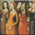 Like many people – if not most – I had heard about the troubadours, but I had no idea that the tradition included women.